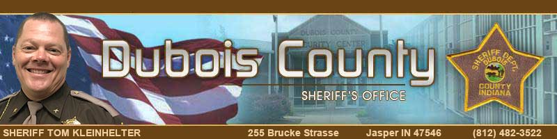 Dubois County Sheriff's Office